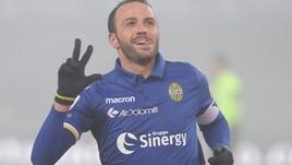 Serie B: Verona-Perugia, occasione gialloblù