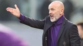Coppa Italia, Torino-Fiorentina: granata avanti