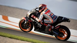 MotoGp, Marquez con il numero uno: ma è tutta una bufala!