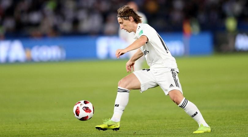 Inter: possibile accordo con Modric, sarebbe il primo obiettivo di Marotta (RUMORS)