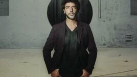Max Gazzè, un tris di live all'Auditorium