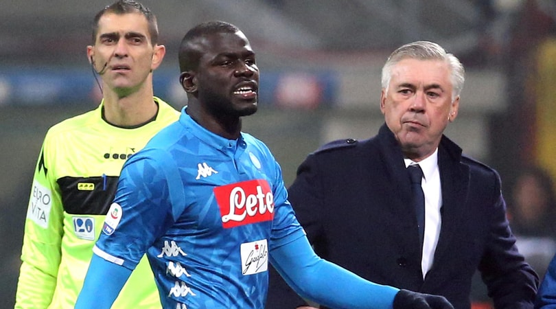 Giudice sportivo: Inter, San Siro chiuso 2 giornate. Tre alla Curva Nord