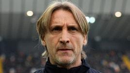 Serie A Udinese, Nicola: «La priorità è battere il Cagliari»