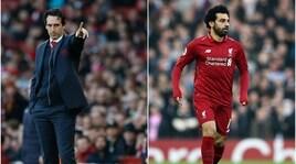 Emery confessa: «Non ho voluto prendere Salah dalla Roma»