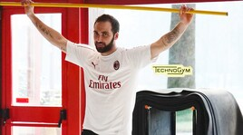 Milan, Higuain in crisi: decide la Champions