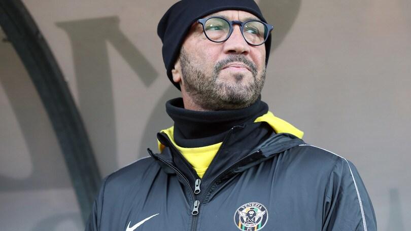 Serie B Venezia, Zenga: «Abbiamo lavorato sui nostri errori»