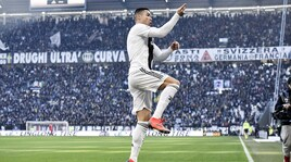 Juventus-Sampdoria 2-1: Ronaldo show, che doppietta!