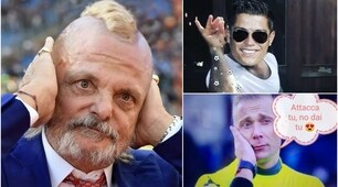 CR7, Saponara, Ferrero e il Var: Juventus-Sampdoria vista dai social