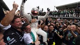 F1: Hamilton già protagonista, si punta sul titolo 2019