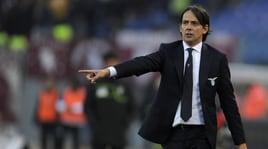 Lazio-Toro, Inzaghi: «Penalizzati dagli episodi». Tare: «Sconcertato»