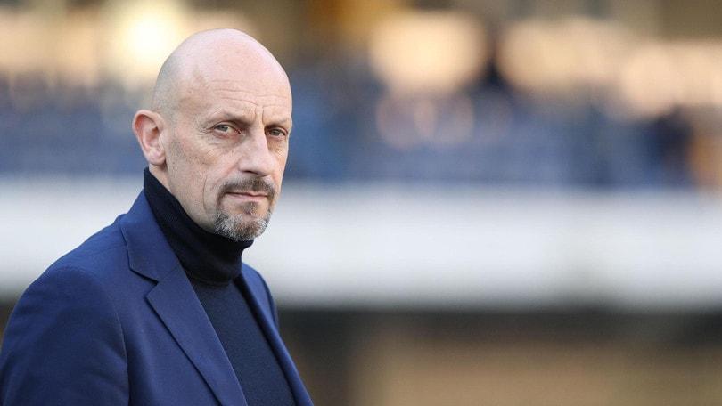 Serie A Chievo, Di Carlo: «Mi aspetto una squadra che batta la Fiorentina»