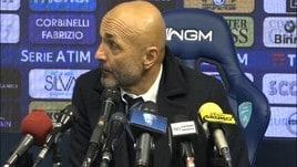 Spalletti torna ad Empoli: