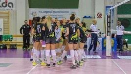 Volley: A2 Femminile, Orvieto da grande su Pinerolo