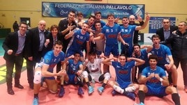 Volley: A2 Maschile, Girone Blu il Club Italia comincia il ritorno superando Tuscania