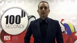I 100 secondi di Pasquale Salvione: La Juve vola tra record e polemiche