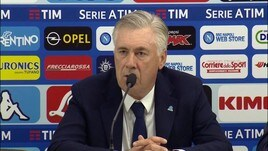 Ancelotti ribadisce:
