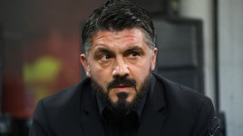 Gattuso: «Teniamo alla Coppa Italia. Higuain? Spero rimanga»