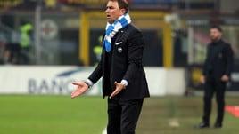 Serie A Spal, Semplici: «Il derby? E' sempre una partita importante»