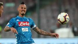 Hamsik: «Napoli, nel 2019 voglio vincere un trofeo»