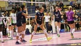 Volley: A2 Femminile, Soverato colpo grosso a Mondovì