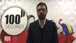 I 100 secondi di Simone Zizzari: «Higuain, il gol ritrovato al momento giusto»