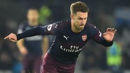 Ramsey alla Juventus: botto di capodanno