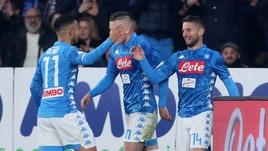Serie A, tutti i gol della 19a giornata