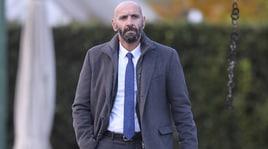 Roma, Monchi ai tifosi: «Non sono qui per vendere, ma per vincere»