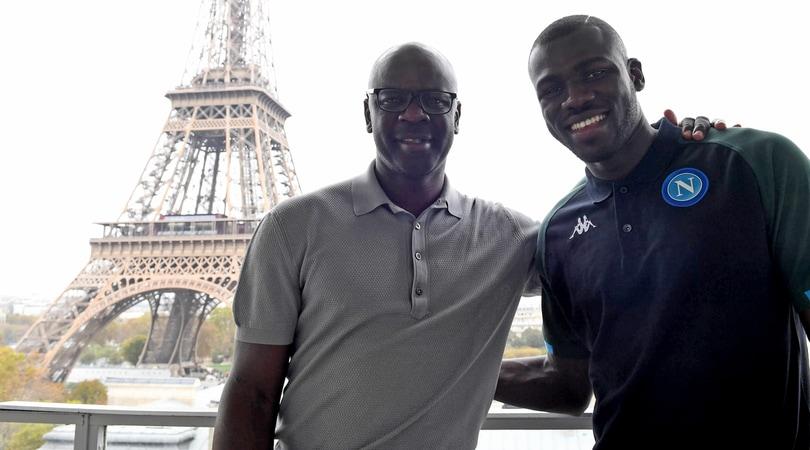 Thuram in tackle: «Caso Koulibaly, Italia indietro»