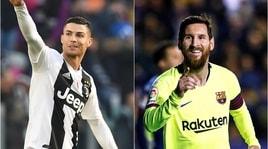 Moratti: «Cristiano Ronaldo alla Juve? Avrei risposto con Messi all'Inter»