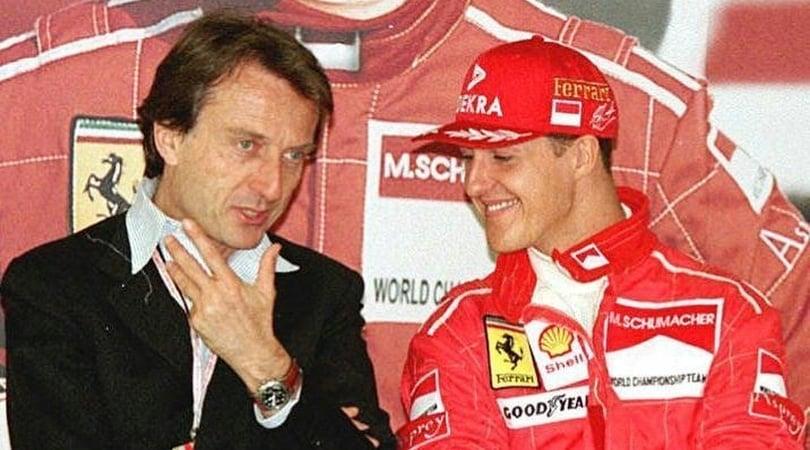 Schumacher, il messaggio della moglie Corinna per compleanno