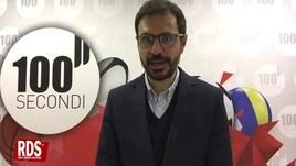 I 100 secondi di Simone Zizzari: «E' della Fiorentina il primo colpo di mercato»