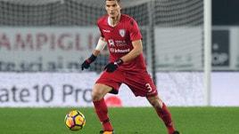 Calciomercato Chievo, ufficiale: torna Andreolli. Ceduto Cacciatore al Cagliari