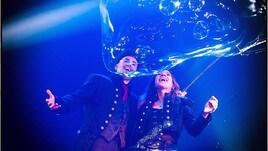 Bubbles Revolution al Teatro Vascello