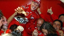 F1, la famiglia di Schumacher: «Stiamo facendo tutto il possibile»