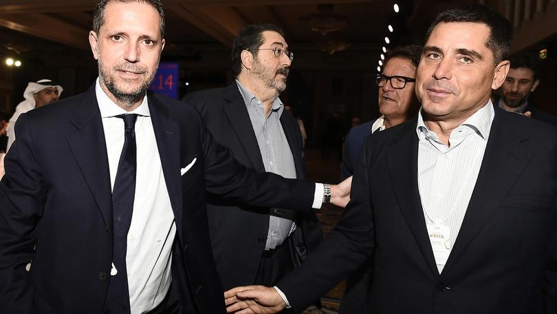 Globe Soccer Awards, Mendes agente dell'anno. Lo premia CR7