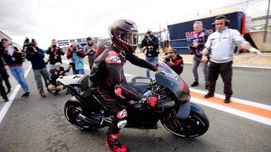 MotoGp, Honda: Lorenzo operato, salta i test di Sepang