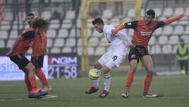 Calciomercato Pistoiese, ufficiale: risolto il contratto con Dosio