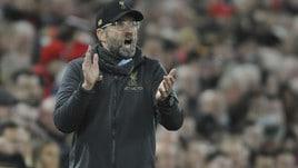 Premier, City-Liverpool: Guardiola favorito, colpo Reds a 3,40
