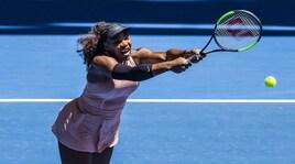 Hopman Cup, Serena Williams vince ma gli Usa battuti dalla Gran Bretagna