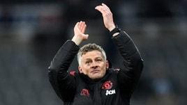 Il Manchester United vola, Solskjaer spera nella conferma: «Non voglio andare via»
