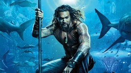 Aquaman: la recensione del film di James Wan