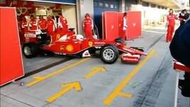F1, Schumi compie 50 anni. Gli auguri della Ferrari