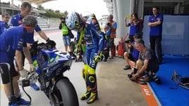 MotoGp, niente ritiro per Rossi: Stoner e Agostini lo appoggiano