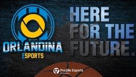 Basket: l'Orlandina si lancia negli esports