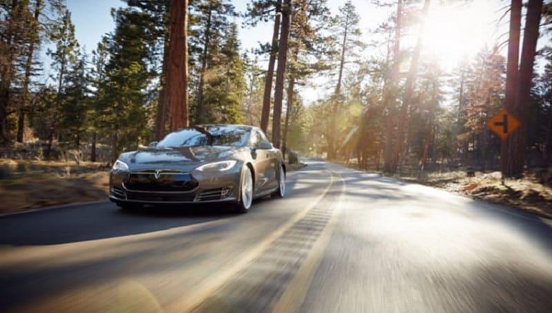 Auto elettriche, in Norvegia è boom di vendite