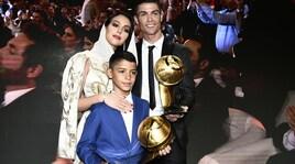 Globe Soccer Awards, Cristiano Ronaldo trionfa