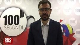 I 100 secondi di Simone Zizzari: «Roma, De Paul e non solo: ecco tutti i nomi mercato»