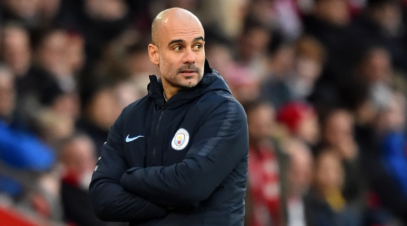 Uefa, il Manchester City rischia l'esclusione dalla coppe europee