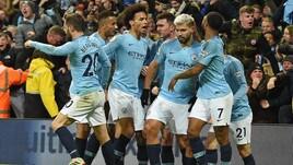 Premier, il City riapre i giochi: il titolo scende a 2,20